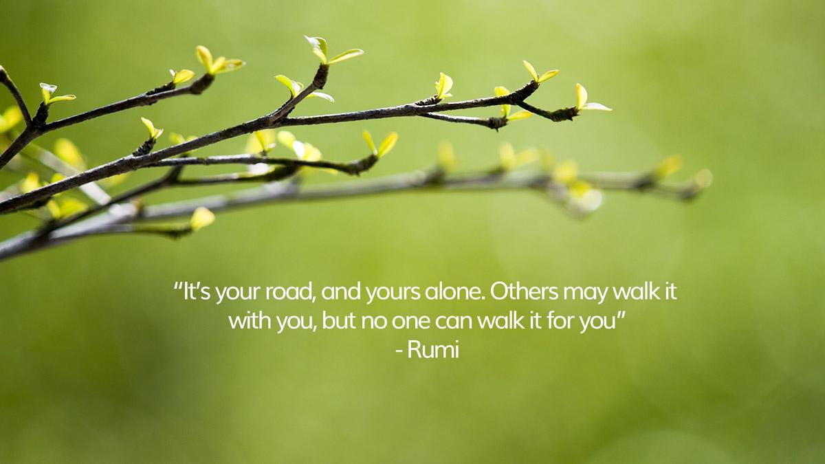 Slider Image - Rumi